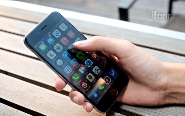 苹果iPhone 6 绝佳销量成功进击市场份额