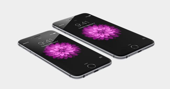 传苹果明年将发布iPhone 6s和iPhone7两款智能手机