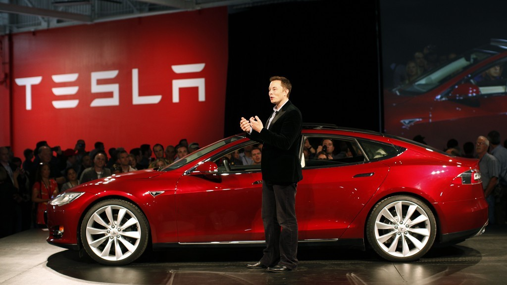 特斯拉不只有EV 新电池工厂三成产量为固定式蓄电池