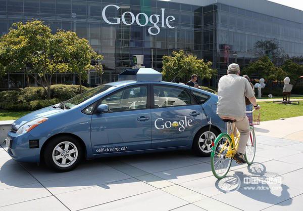 谷歌称五年内将无人驾驶汽车技术推向市场