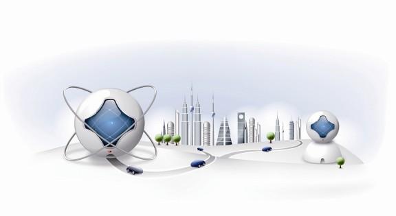 美启动车联网项目  改善道路交通系统性能