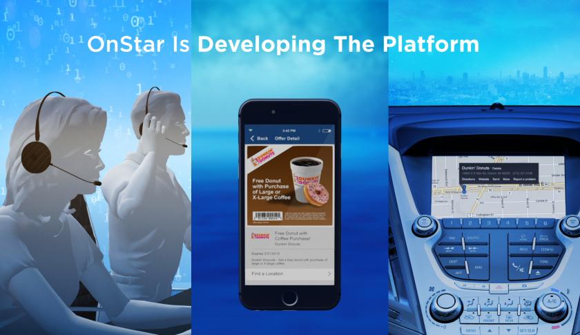 CES五大最酷的汽车科技  联网汽车技术闪亮登场
