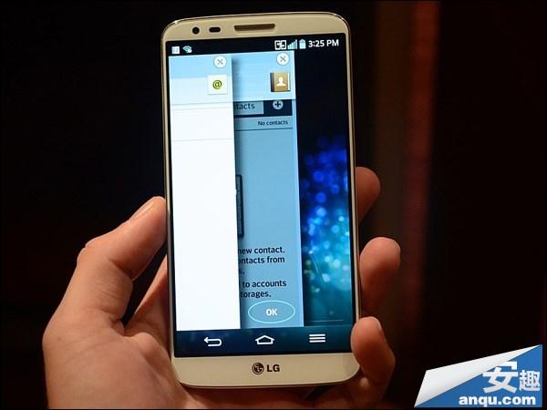 LG智能手机销量创新高 与中国品牌争全球第三