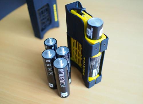 不再是浮云  传说氢燃料电池的移动电源开卖