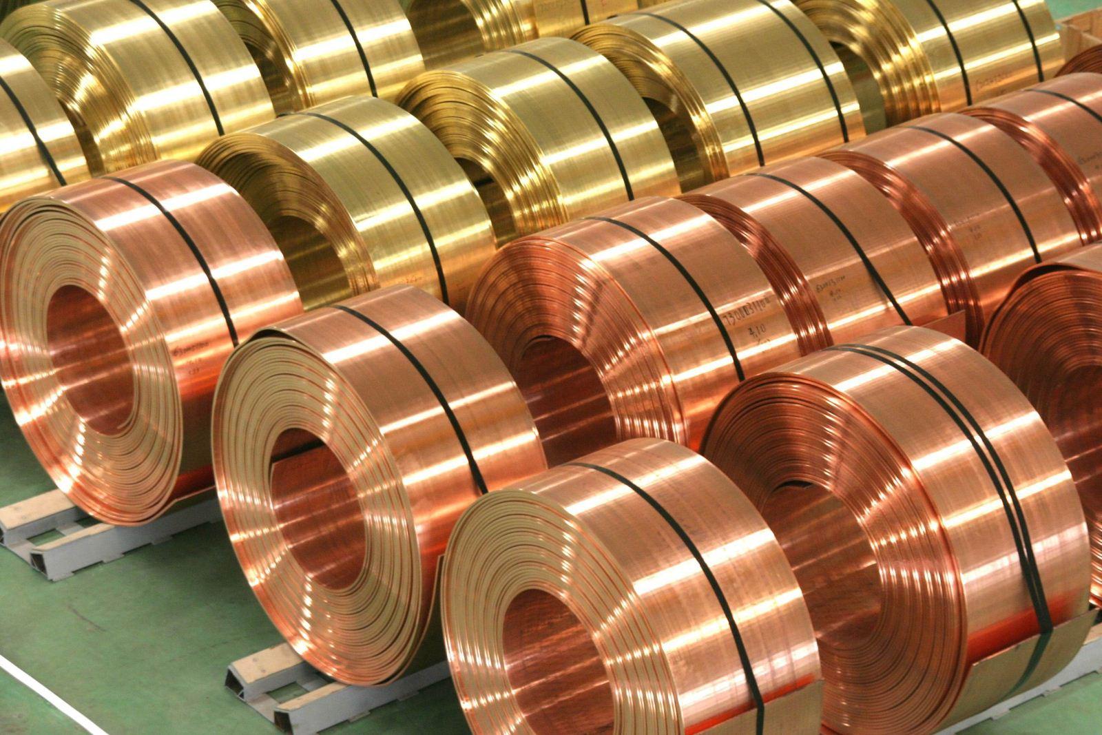 有色金属行业