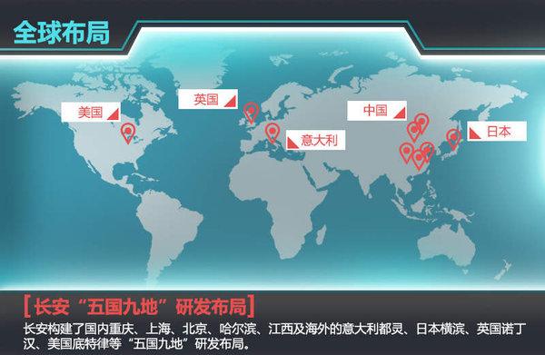 长安将公布新战略 斥300亿加码自主研发