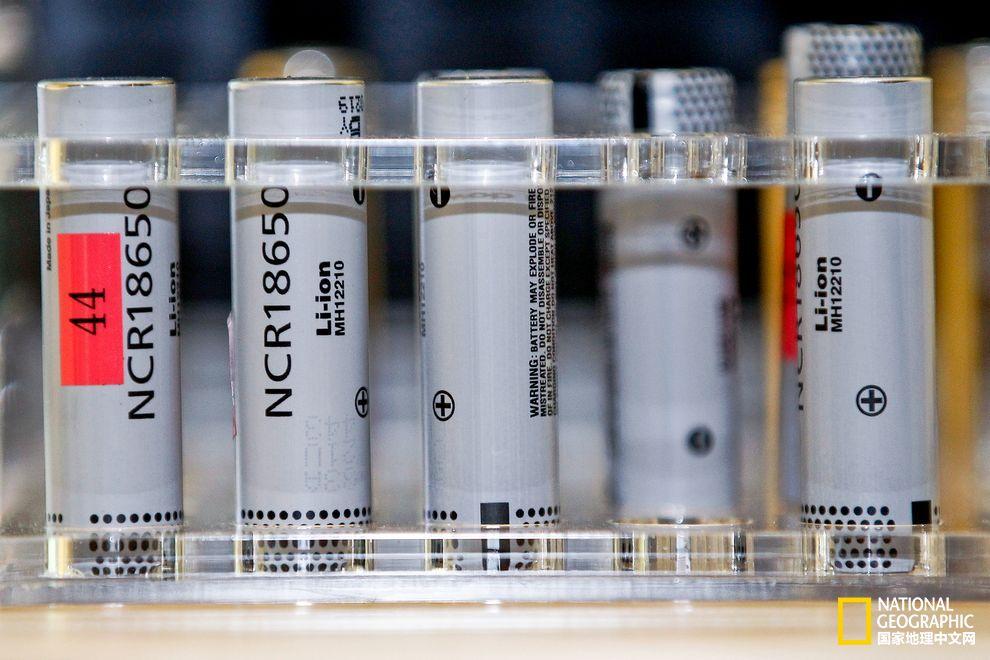 美国能赢得这场超级电池之争吗?