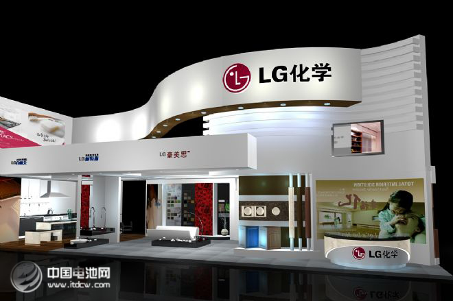 2016年外资动力电池企业在华出货量仅为986Mwh LGC居首