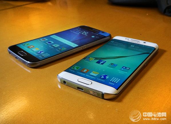 三星Galaxy S6外媒评论汇总:对抗苹果iPhone
