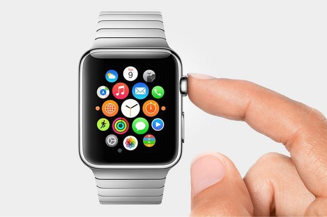 传苹果Apple Watch电池续航时间好于预期