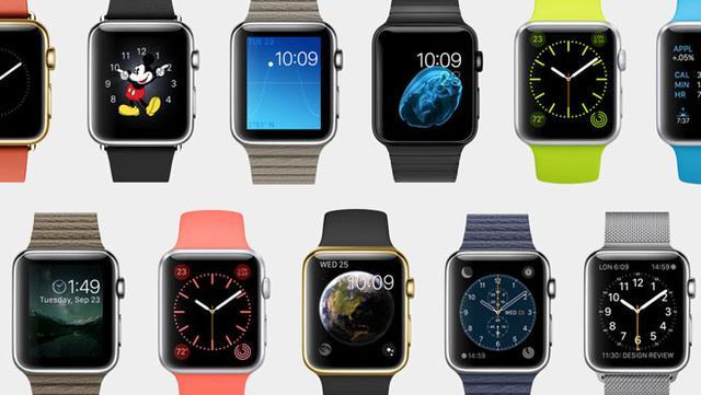 苹果公布Apple Watch电池续航测试结果 最多1