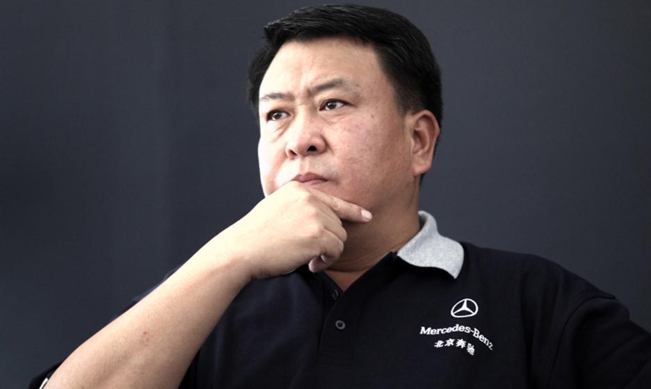 徐和谊:5年内将京津冀的传统公交车全换新能源车