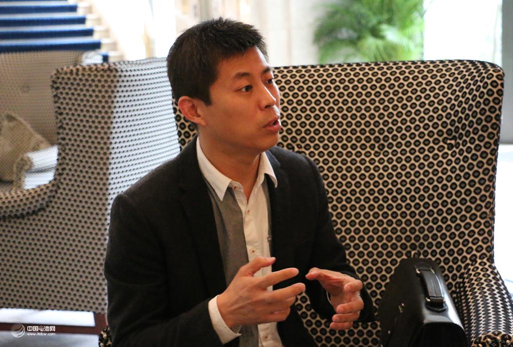 """卓锐思创刘陵刚:我们要成为中国IC界的""""大联大"""""""