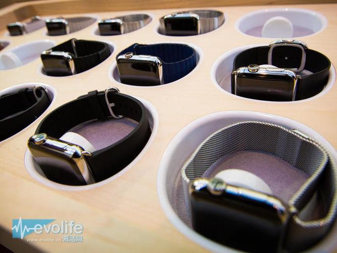 苹果Watch究竟卖出去了多少怎么苹果不肯说