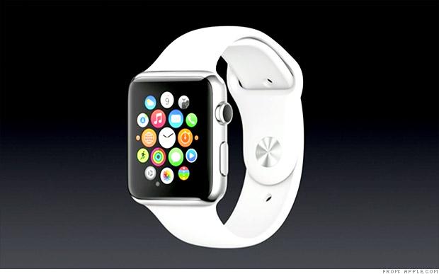 当我们谈跑步时 我们谈不谈Apple Watch