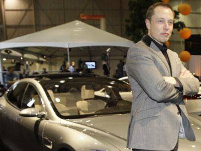 特斯拉电池销售额或超iPhone  上市一周订单达8亿美元