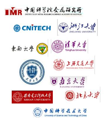 国内主要科研机构