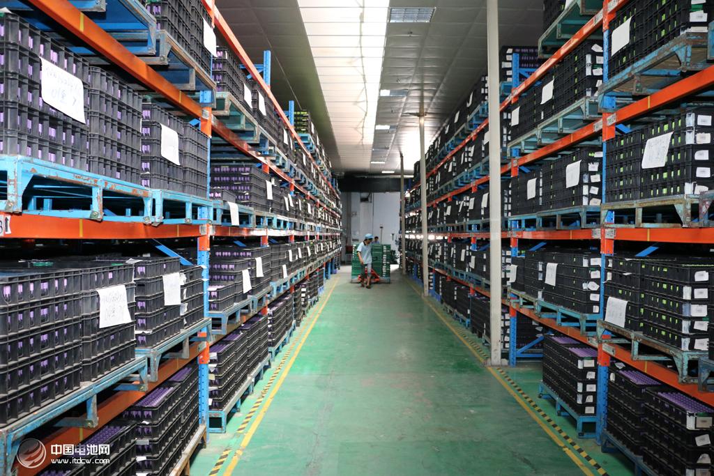 政策和市场催生三元材料高镍化 新濠天地进入高能量密度时代