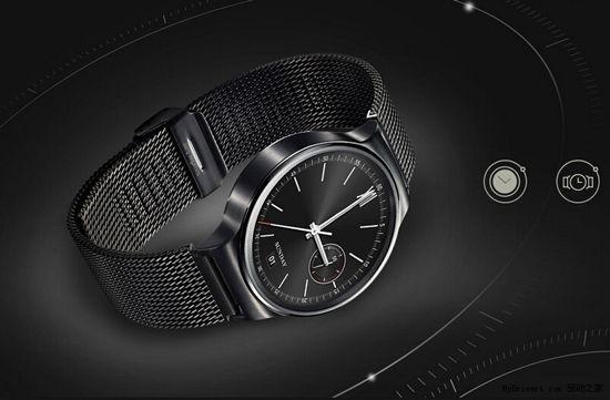 华为智能手表9月17日于美国开售 最高售价5077元