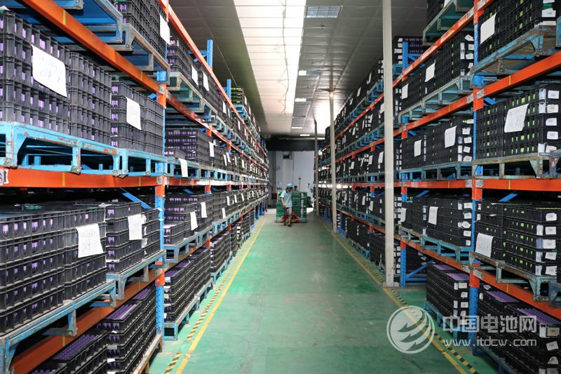 工信部发布锂电池行业规范 电池企业年产能不低于1亿瓦时