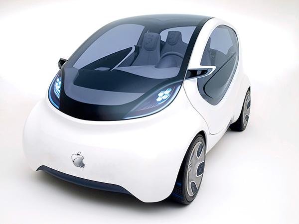 苹果约见加州监管部门 自动驾驶汽车即将上市