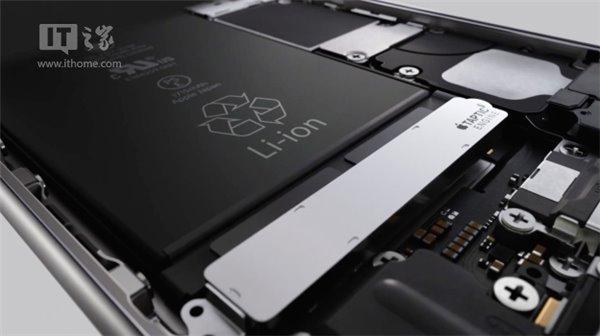 苹果iPhone6s Plus电池续航测试:好于iPhone6