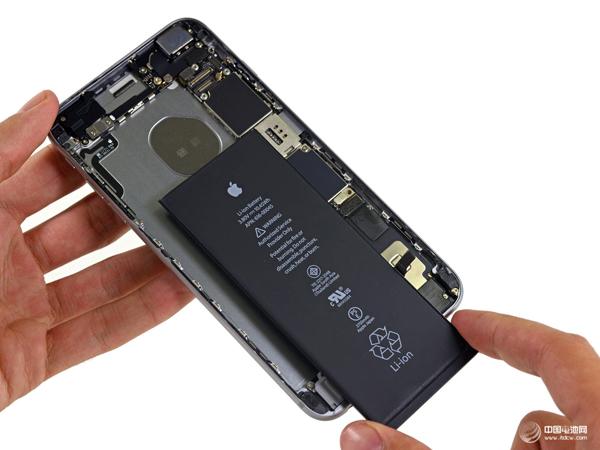 苹果iPhone电池续航是硬伤 国产手机能否突围