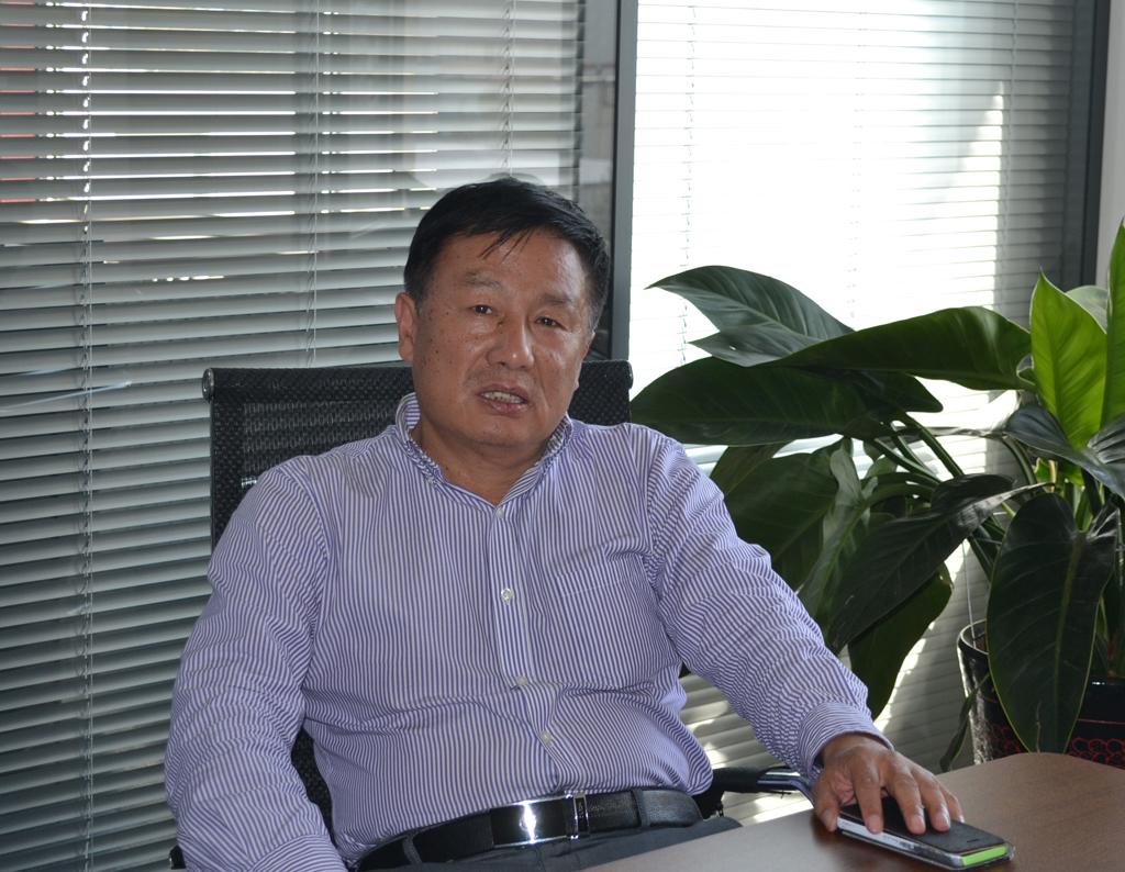 第五届(2015年度)中国电池行业年度人物:宁延生