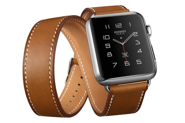 苹果手表半年销售超500万块 库克缘何羞于谈销量
