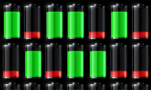 耗电量太快 快速充电正成为电池技术创新的中心