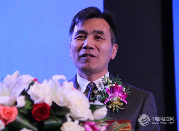 北京新能源汽车股份有限公司总工程师俞会根