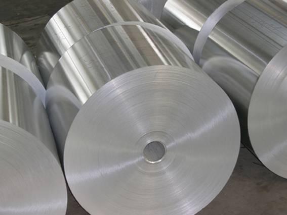 全球10月铝产量环比增3.5万吨 同比增35.7万吨