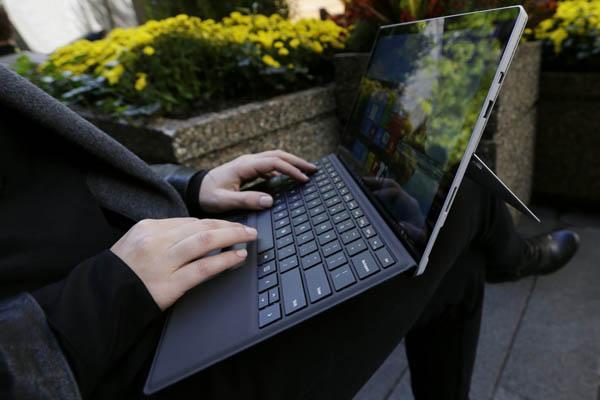 IDC:今年全球平板电脑出货量将达2.113亿部