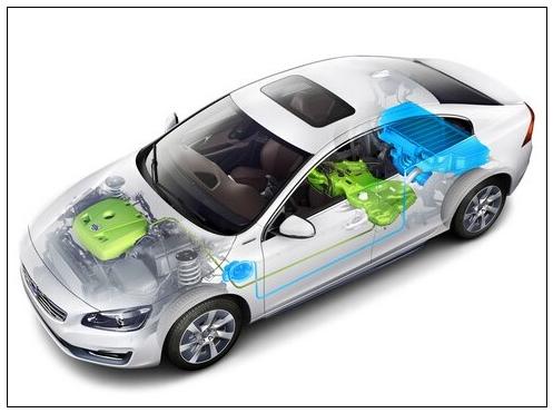 沃尔沃汽车沈峰:插电混动更适合中国国情