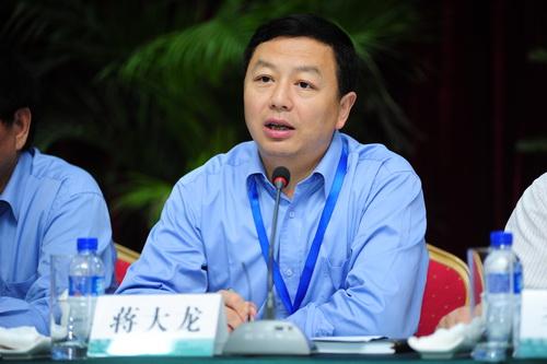 """蒋大龙拿到780亿订单:国能""""摇身一变""""谈并购"""