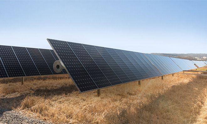苹果拟让供应商们用上达20 亿瓦清洁能源