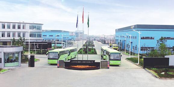 江西2015年度推广新能源车5836辆 占计划总数110.1%