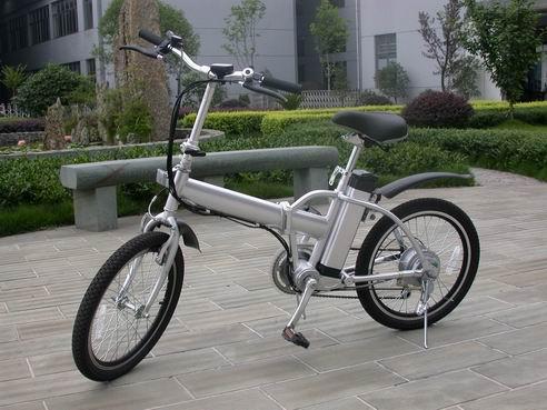 无论是电动自行车生产工艺