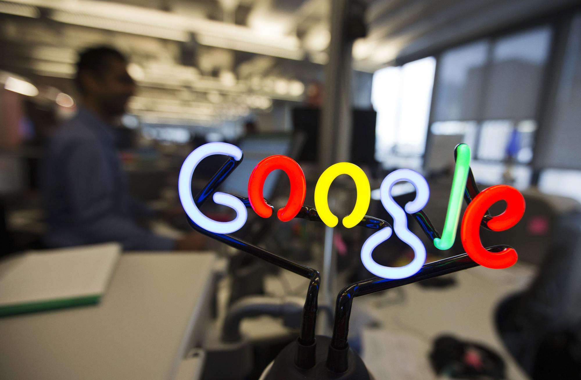 不差钱的谷歌正在拍卖207项电池技术专利