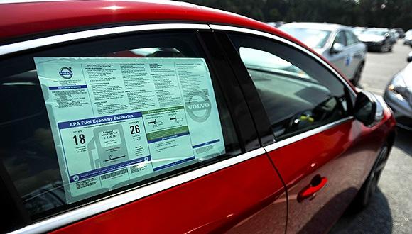 """中国制造汽车正在摆脱廉价标签 令美国人""""大惊失色"""""""