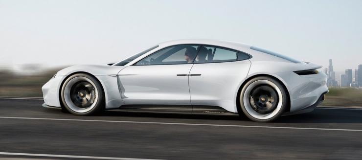 又一家老牌汽车厂商涉足电动汽车,主打豪华市场