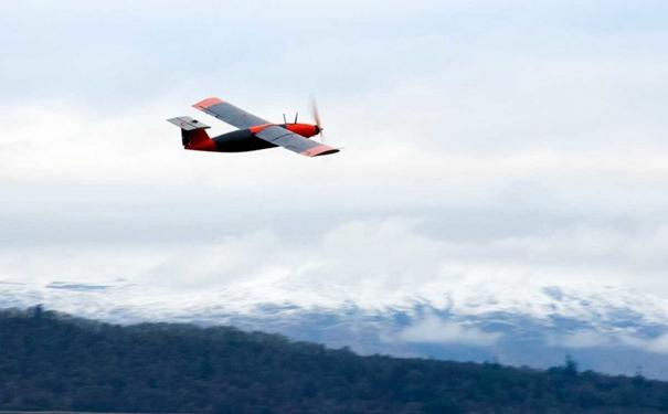 <b>固态氢或将取代锂电池为无人机提供更强飞行动力</b>
