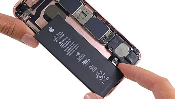改机服务让苹果iPhone 6s电池容量从此激增4倍