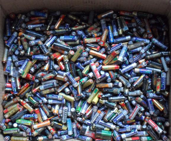 节后铅价上涨 废电池市场将迎良机