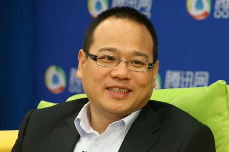 波士顿电池总裁潘晓峰