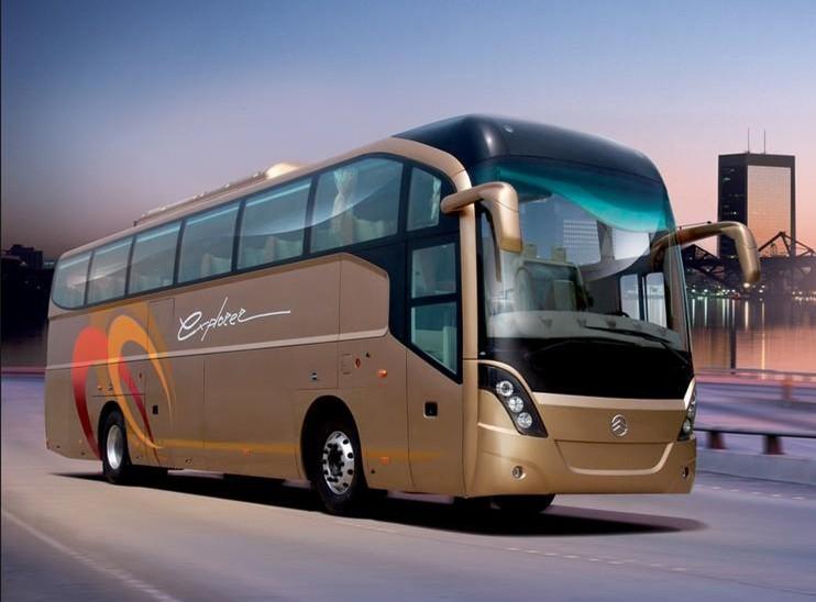 金龙汽车被指二次销售查封车辆 获取国家新能源客车补贴高清图片