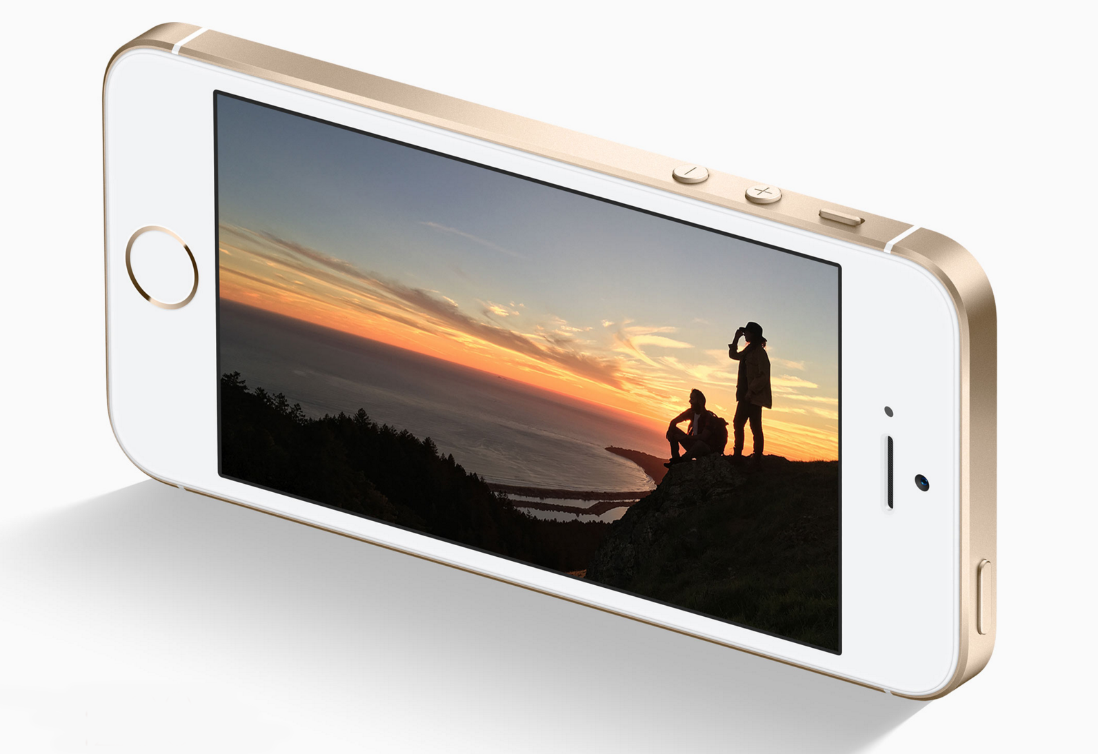 苹果iPhone干吗还发4英寸新机:舍不得细分市场蛋糕