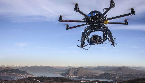 无人机销量即将疯涨 2020年市场将达430万架
