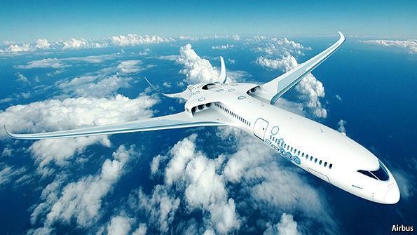 小型电动飞机