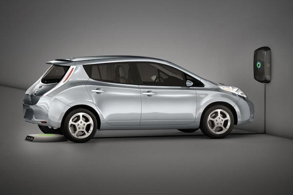 新型无线充电技术公布 比汽车充电桩更快